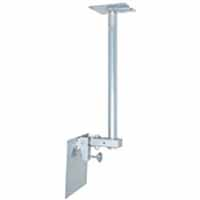 "VMP LCD-2537C Universal LCD Monitor Ceiling Mount 25""-37"" Monitor"