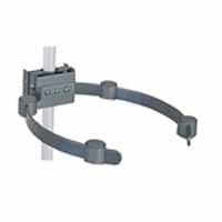 VMP VH005 Pipe Ceiling Mast Electronic Component Holder