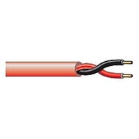 West Penn Wire Fire Alarm Cable 60991B