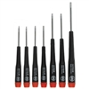 Wiha 26792 Torx Set, Precision 7 Piece