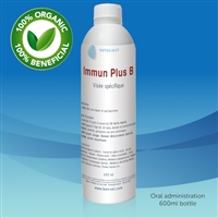 Immun Plus B - 600 ml