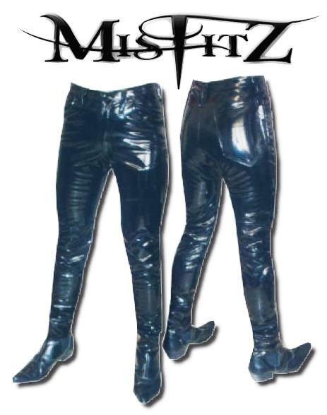 Mens Jeans 38 Waist