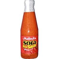 Matouk's (New) Soca Hot Sauce