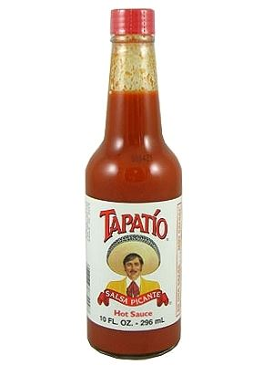 Tapatio Hot Sauce