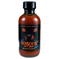 Mongoose Extreme Venomous Hot Sauce
