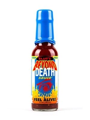 Blair's Beyond Death Hot Sauce