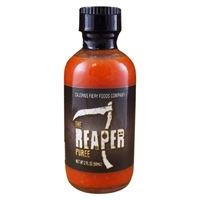 The Reaper Puree Hot Sauce