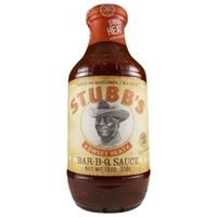 Stubb's Sweet Heat Bar-B-Q Sauce