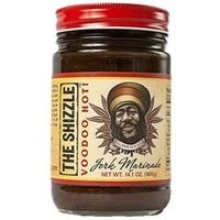 The Shizzle Voodoo Hot! Jerk Marinade