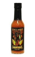 Hellfire Hot Sauces Sauceress's Private Reserve