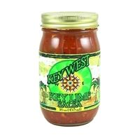 Key West Key Lime Salsa