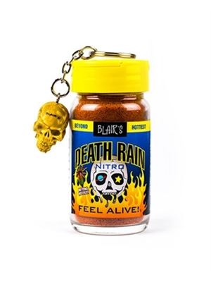 Blair's Death Rain Nitro Seasoning