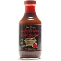 Ole Ray's Apple Cinnamon BBQ Sauce