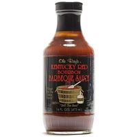 Ole Ray's Kentucky Red Bourbon BBQ Sauce