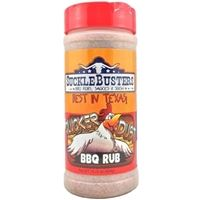 SuckleBusters Clucker Dust BBQ Rub