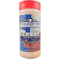 SuckleBusters Texas Brisket Rub