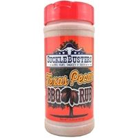 SuckleBusters Sweet Texas Pecan BBQ Rub