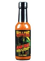Hellfire Fear This! Reaper Hot Sauce