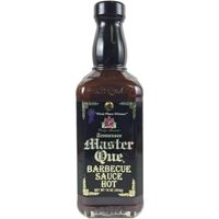 Tennessee Master Que Barbecue Sauce Hot