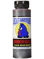 Secret Aardvark Drunken Garlic Black Bean Sauce