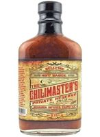 Hellfire Chilimasters Reserve Hot Sauce