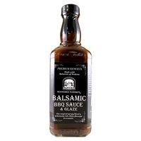 Historic Lynchburg Tennessee Whiskey Balsamic BBQ Sauce and Glaze