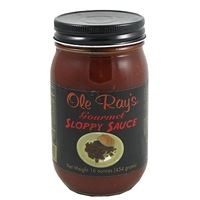Ole Ray's Gourmet Sloppy Sauce