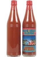 Private Label - Louisiana Hot Sauce