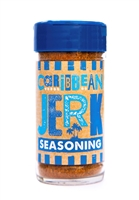 Private Label Seasoning - Caribbean Jerk Seasoning