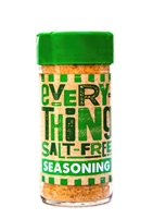Private Label Seasoning - Salt Free Seasoning