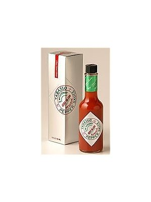 Tabasco Avery Island 2008 Limited Edition Reserve Hot Sauce