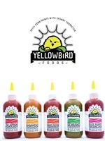 Yellowbird Hot Sauce Complete Gift Set