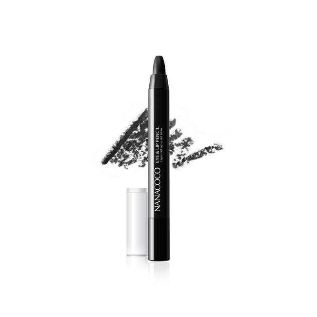Nanacoco Classic Jumbo Eye & Lip Pencil