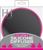 Hot and Hotter Collapsible Silicone Diffuser