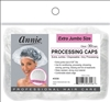 Annie Extra Jumbo Size  Processing Cap 26In Diameter 30pc Clear
