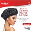 Annie Jumbo Cordless Heated Gel Cap