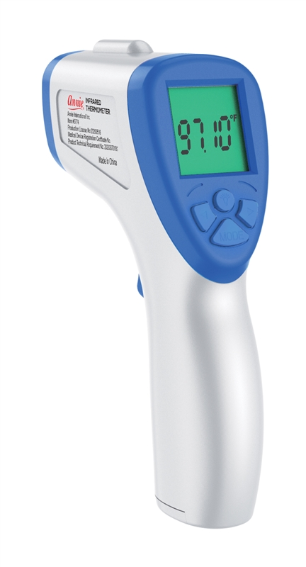Annie Non-Contact Infrared Digital Thermometer