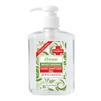 Annie Hand Sanitizer Gel 8oz Clear