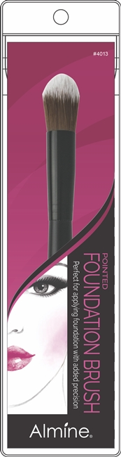 Almine Cosmetic Pointed Foundation Brush