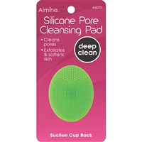 Almine Silicone Pore Cleansing Pad, 2.5""