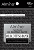 Almine Oil Blotting Paper, 100 Sheets