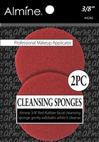 Almine Rubber Cleansing Sponge