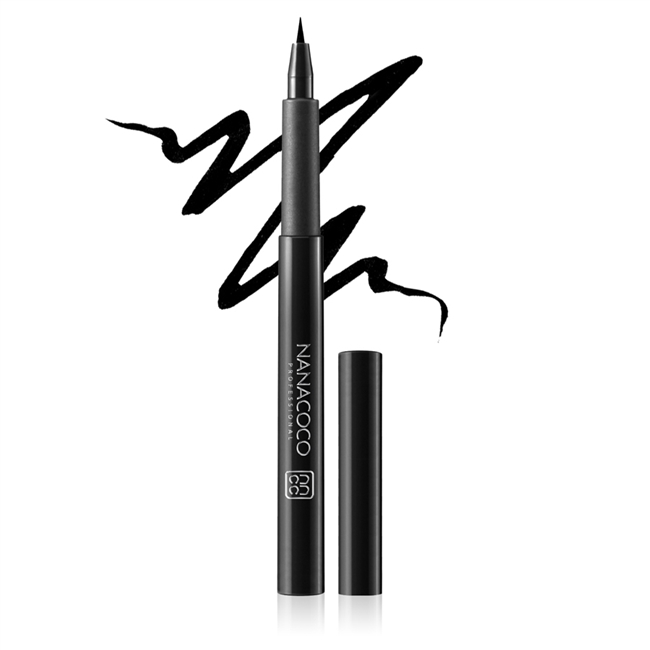 Nanacoco Professional The Finest Liquid Eyeliner