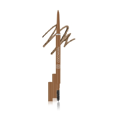Nanacoco Professional Brow Stylers Micro Pencil