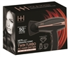Hot & Hotter 1875 Watt Ceramic Ionic Twin Turbo AC Hair Dryer