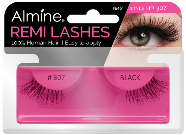 Almine Eye Lashes