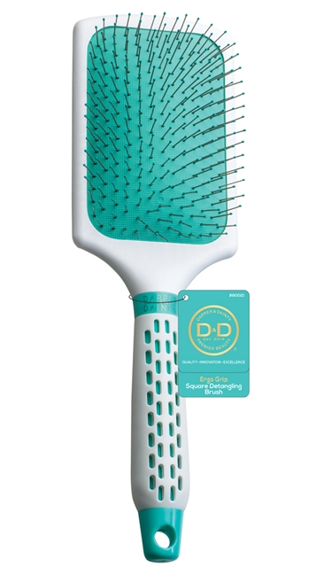 D&D Ergo Grip Brush Collection