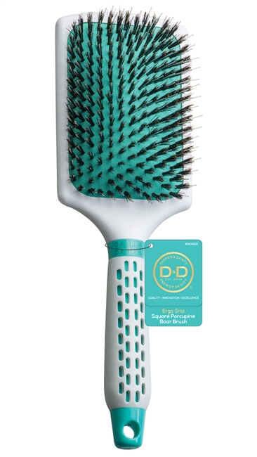 Dapper and Dainty Ergo Grip Brush Collection