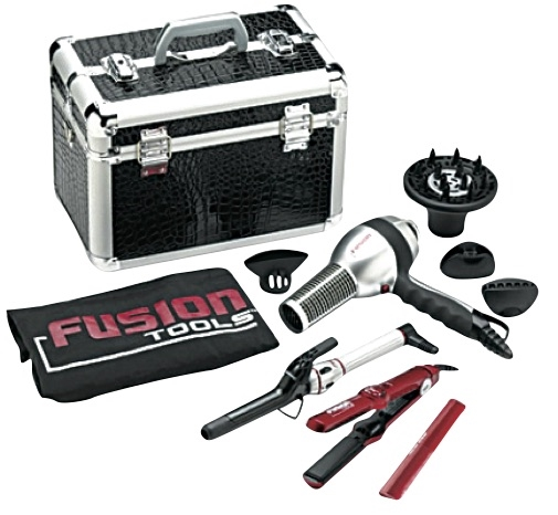 Hot Tools Fusion Tools Intro Box Set (HT2870)