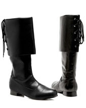 Pirate Boots Mens $34.00 To $43.00